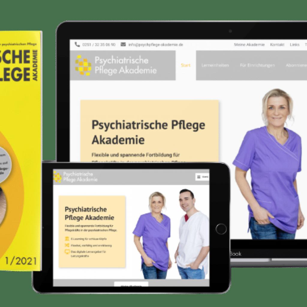 Psychiatrische Pflege Akademie